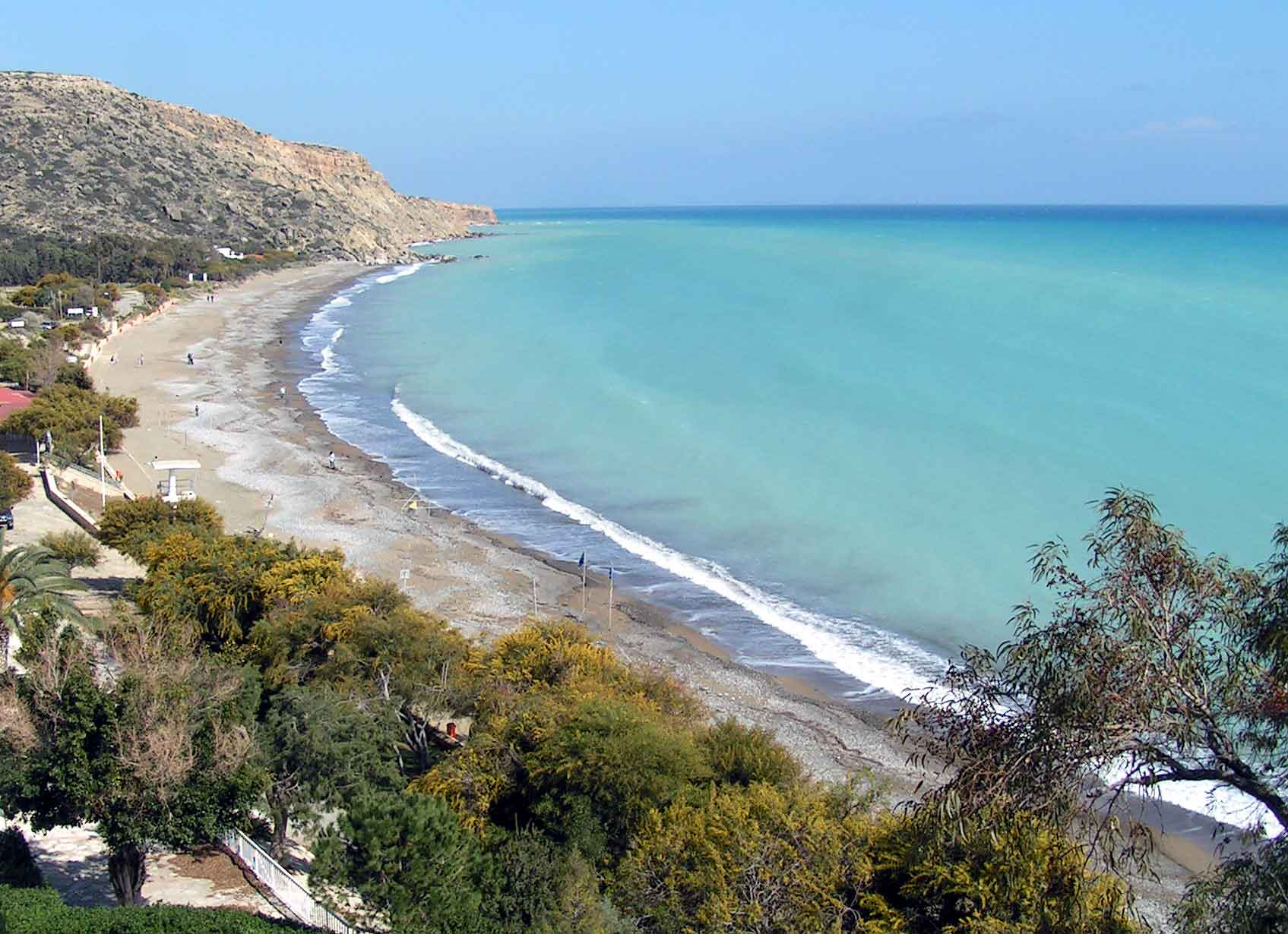 Cheap Hotels In Paphos Cyprus