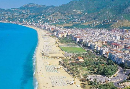 Mediterranean Region