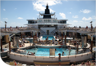 Cruise Types Top 2015