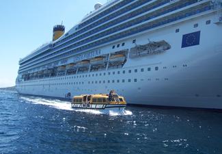 Cruise Types Last Minute