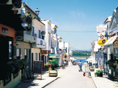 Cheap Hotels In Alvor Portugal