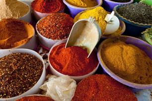 Cuisine in Tunisia