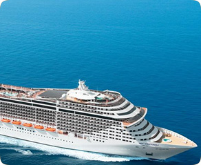 Cruise Deals 2015