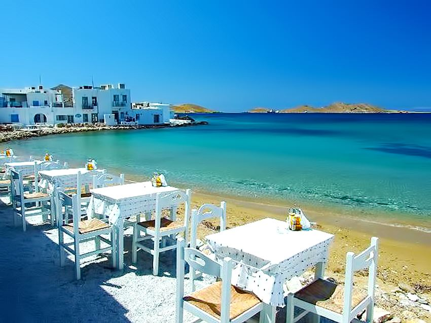 Cheap Holidays To Cyclades Islands Greece Cheap All