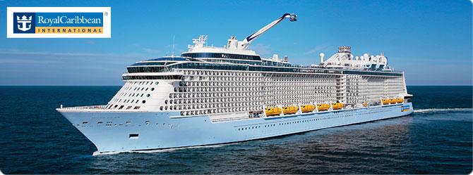 Royal Caribbean Cruises Quantum Class
