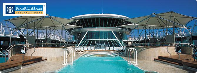 Royal Caribbean Cruise Line Rhapsody of the Seas