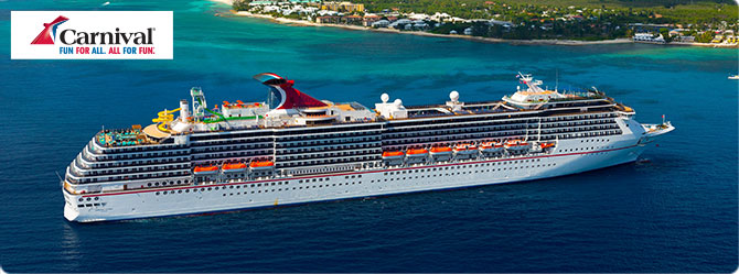 Carnival Cruises with Carnival Legend