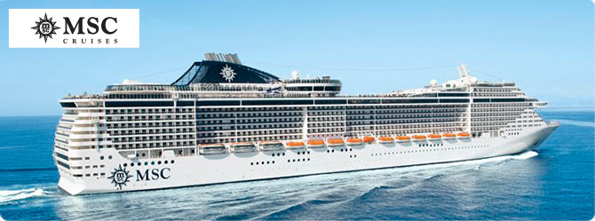 Discover MSC Splendida Cruise Deals | Cruise1st