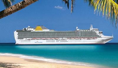 Caribbean Christmas Cruise