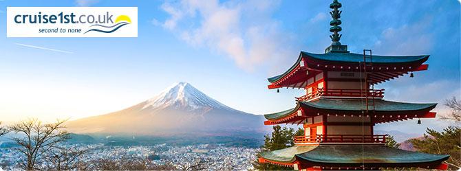 Cruise1st Japan Cruises