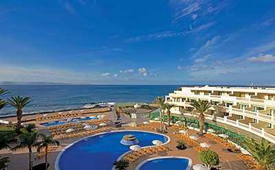 Iberostar Selection Lanzarote Park - Playa Blanca