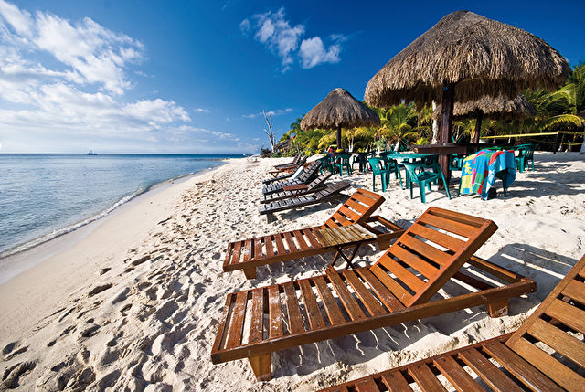Grand Caribbean Adventure