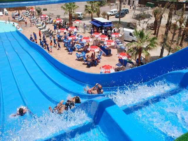 Cheap Holidays to Paradise Island Aparthotel Playa Blanca ...