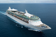 Splendour of the Seas