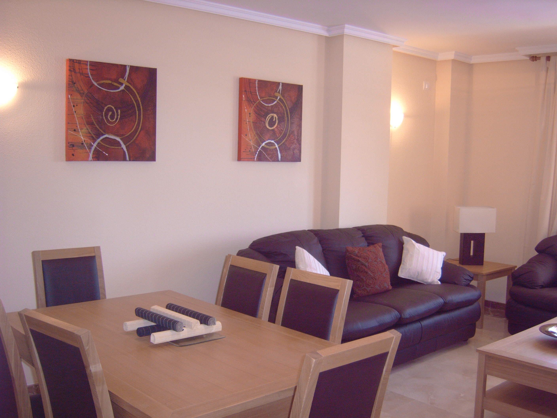 Torreon Del Mar Apartments