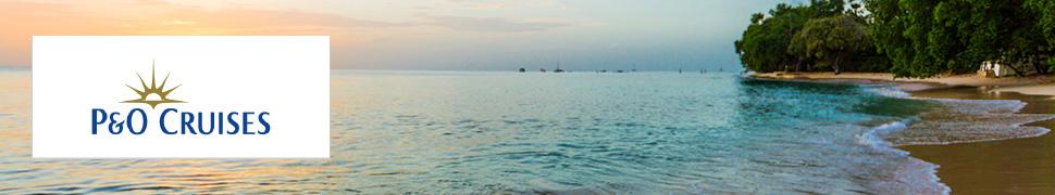 P&O Cruises Caribbean Deals