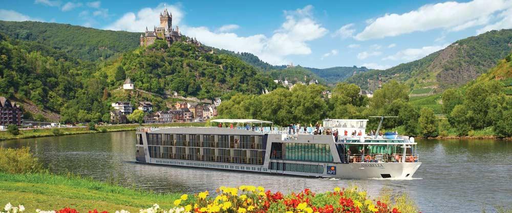 MS AmaBella | APT River Cruises | Bolsover Cruise Club