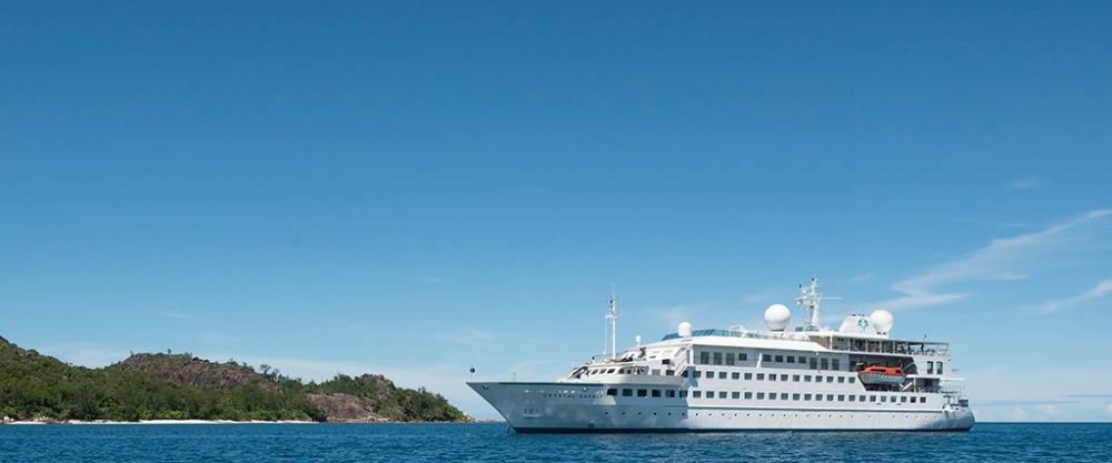 Crystal Esprit   Crystal River Cruises   Bolsover Cruise Club