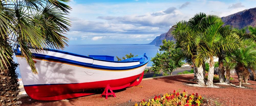 Canary Island Cruise