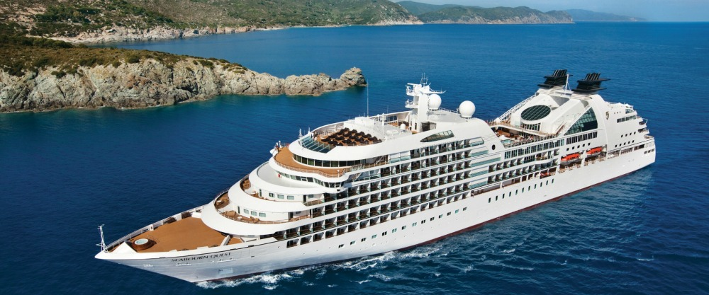 Seabourn Quest, Seabourn Cruises