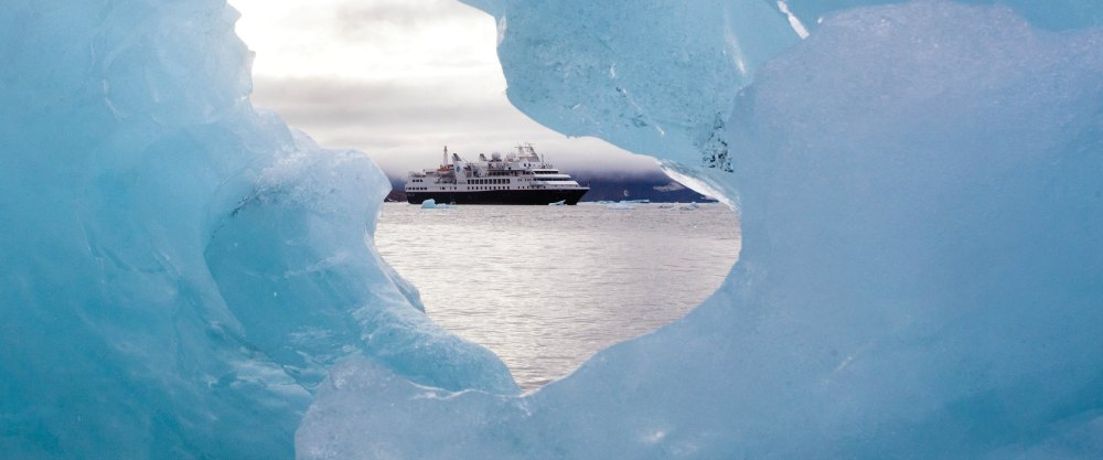 Expedition and exploration cruises