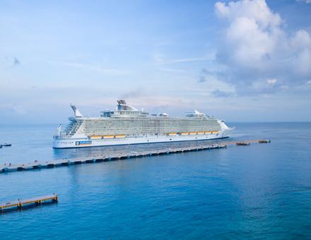 Noticias de Cruceros Royal Caribbean