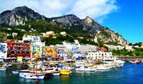 Capri, Italia
