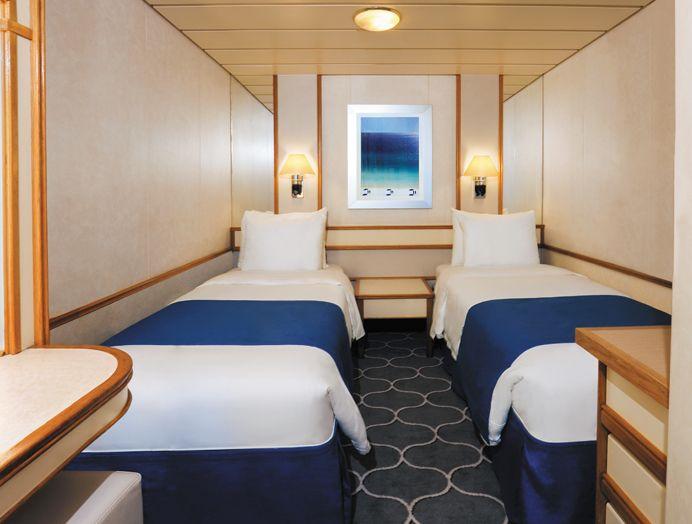 Habitaciones Cruceros Royal Caribbean