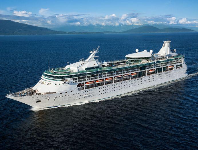 Cruceros Royal Caribbean, Clase Vision