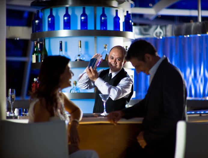 Servicios Celebrity Cruises