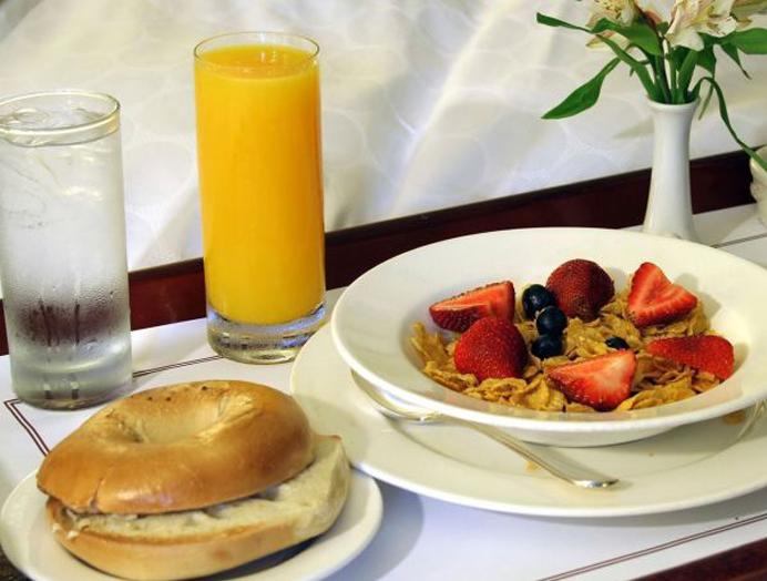 Servicio de Habitación en Azamara Club Cruises