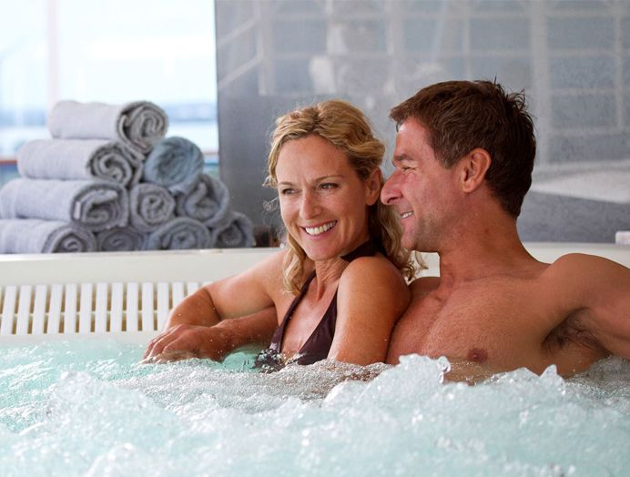 Spa en Azamara Club Cruises