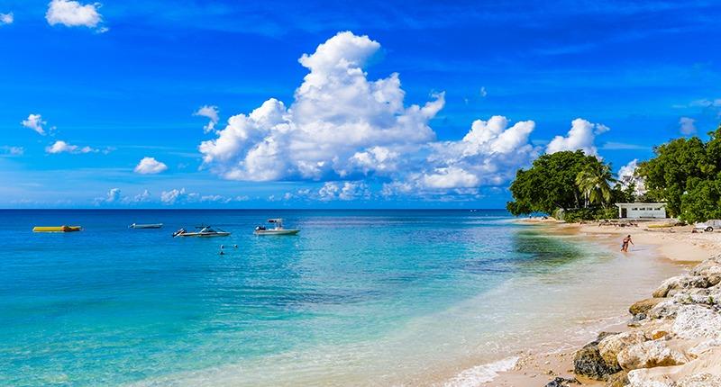 Cruceros por Bridgetown, Barbados