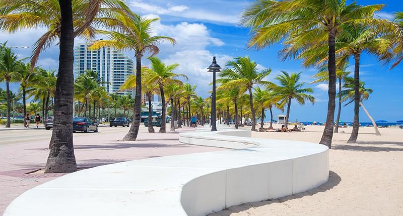 Cruceros desde Fort Lauderdale, Florida
