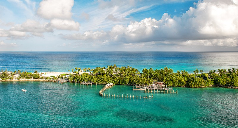 Cruceros por Nassau, Las Bahamas