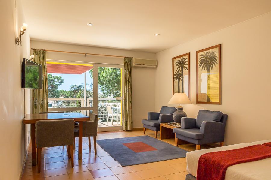 Pinhal da Marina Apartments