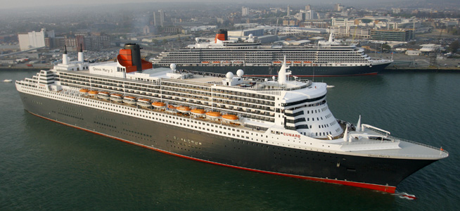 Southampton Cruises