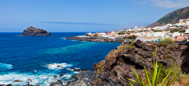 Canary Island Cruises