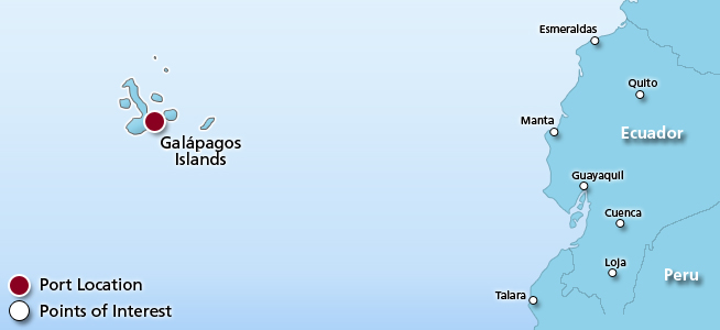 Galapagos Islands Cruise Cruises To The Galapagos Islands