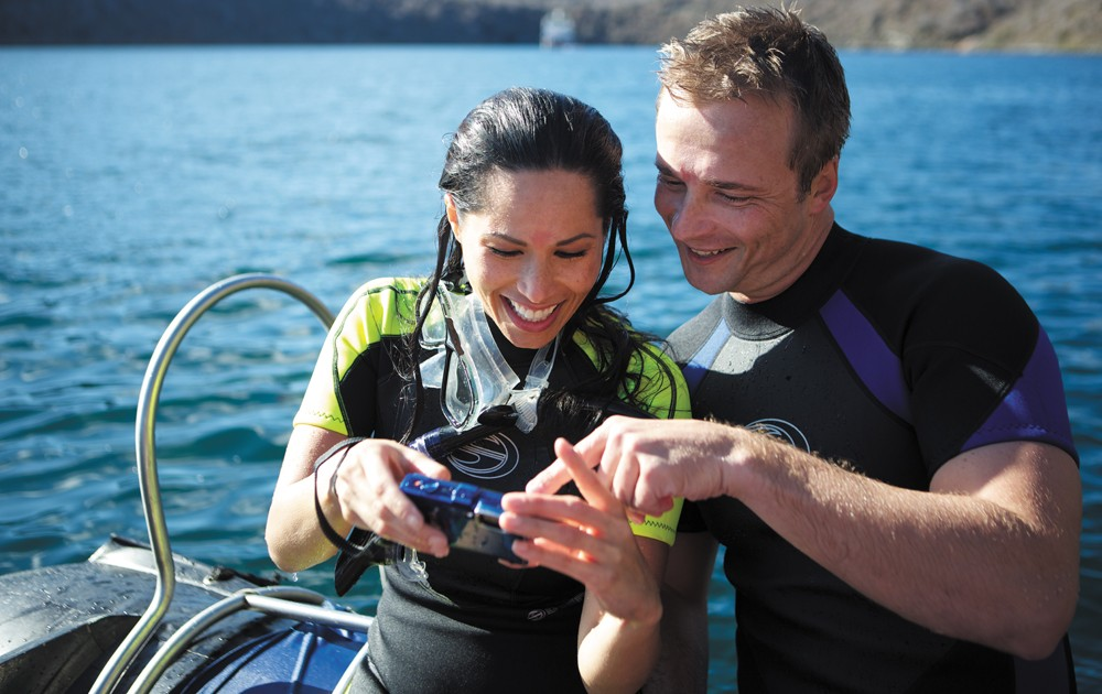 Experiencia a Bordo de Celebrity Cruises