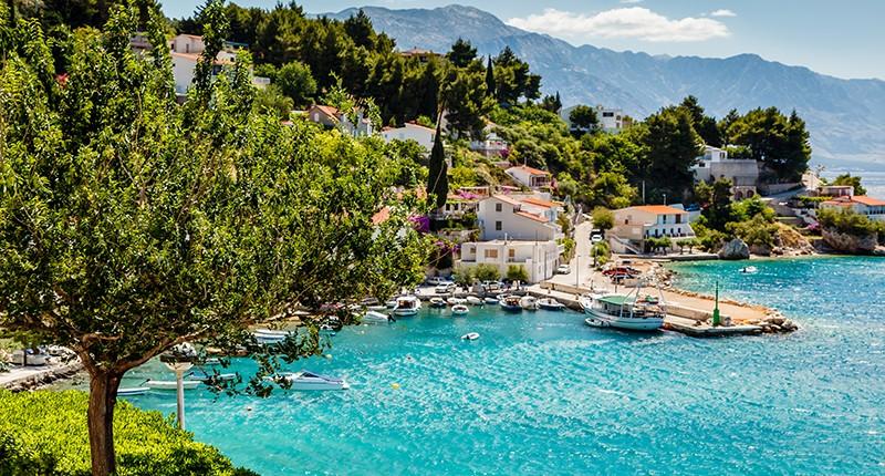 Cruceros por Split, Croacia