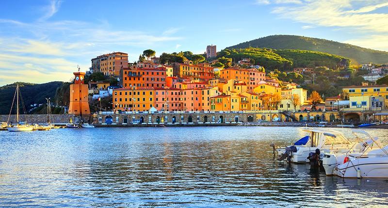 Cruceros por Livorno (Florencia), Italia