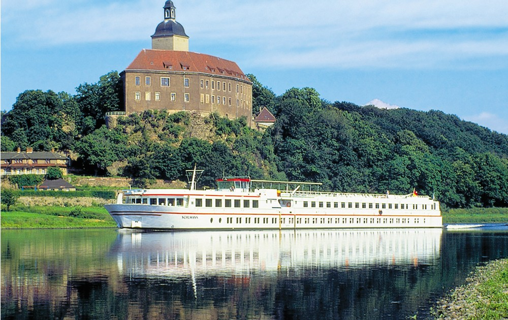 Experiencia a Bordo de Viking River Cruises
