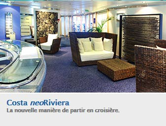 Costa croisieres - costa neo riviera