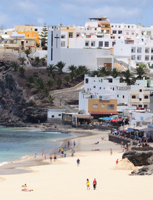 Holidays to Morro Jable and Jandia