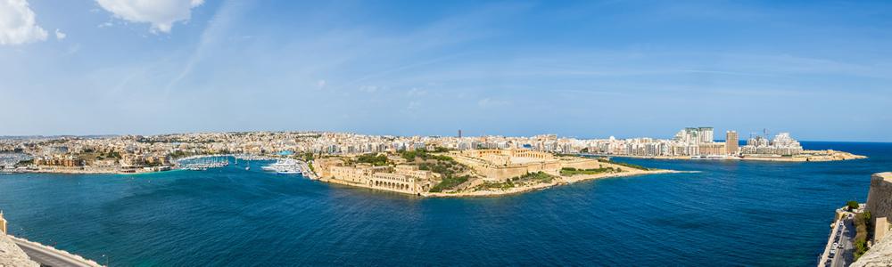 Malta Gozo & Comino