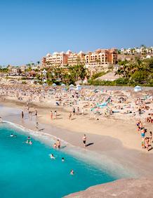 Holidays to Costa Adeje