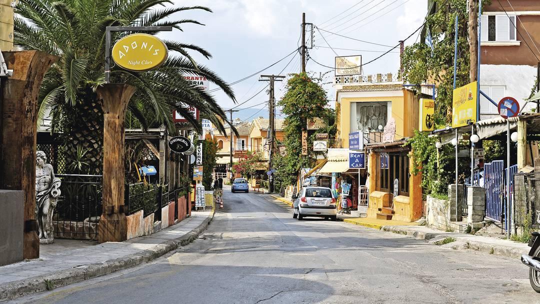 Cheap Holidays To Gouvia Corfu Greece Cheap All