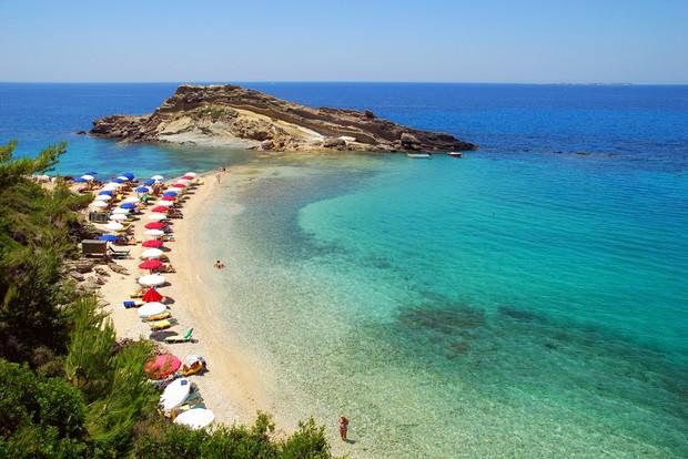 Holidays Sami Beach Hotel Kefalonia