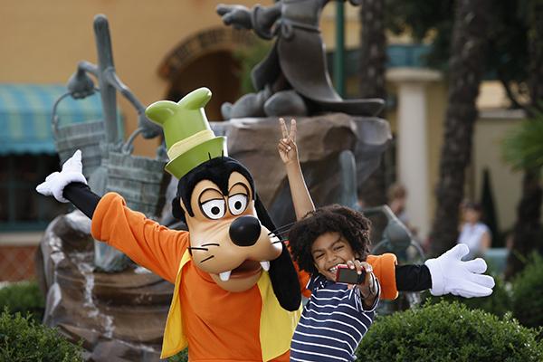 Disneyland Paris short breaks & weekends